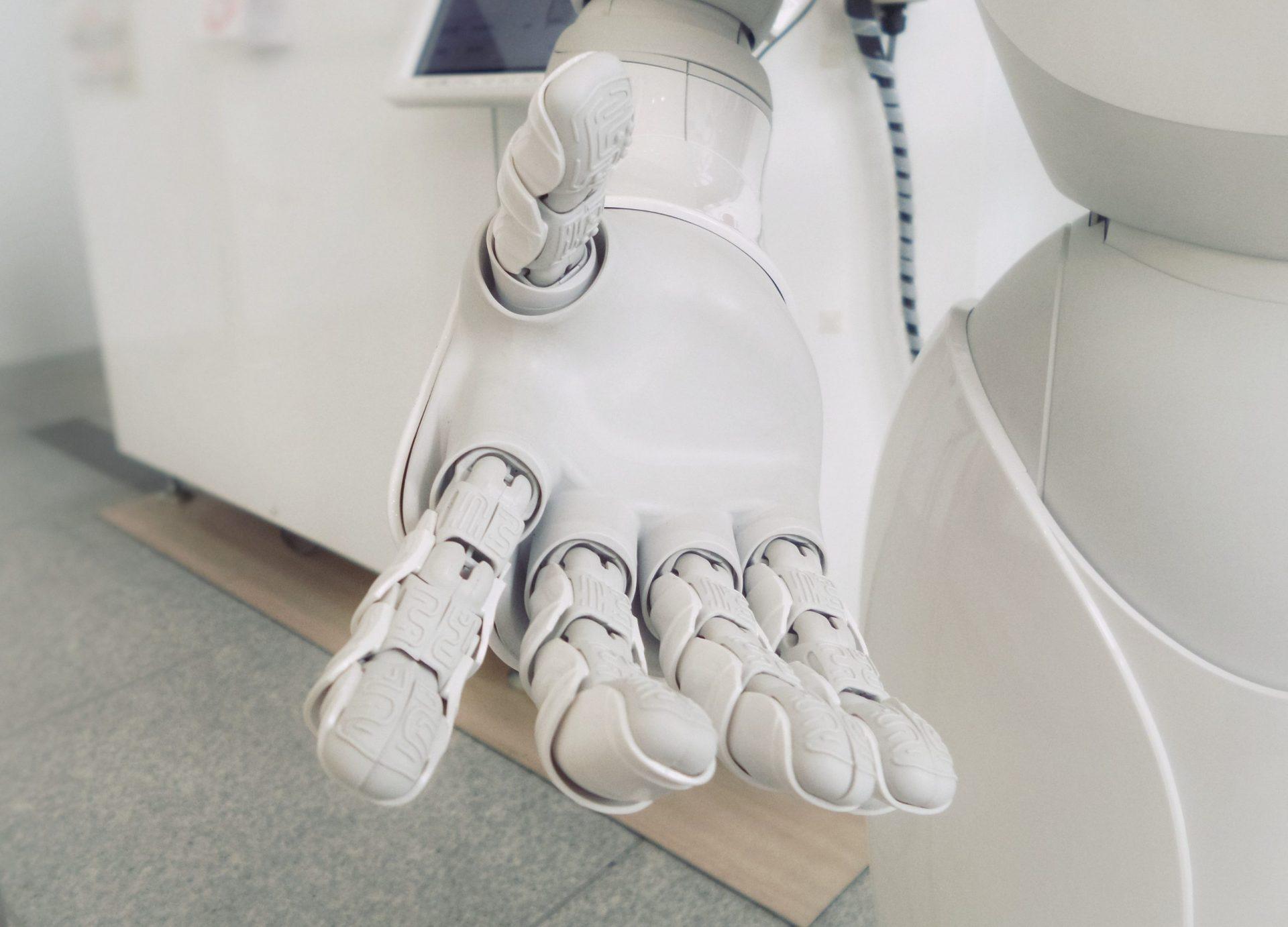 Inteligência Artificial – As grandes vantagens