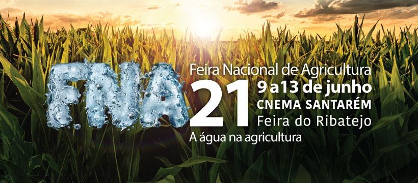 Feira Nacional da Agricultura (FNA 21)