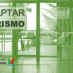 Apoio às micro, pequenas e médias empresas do turismo